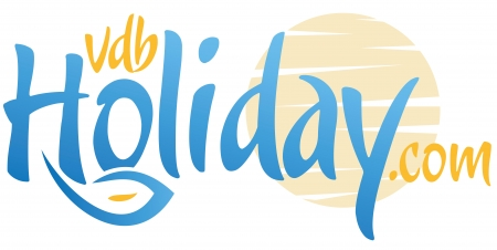 Logo van VDB Holiday.com